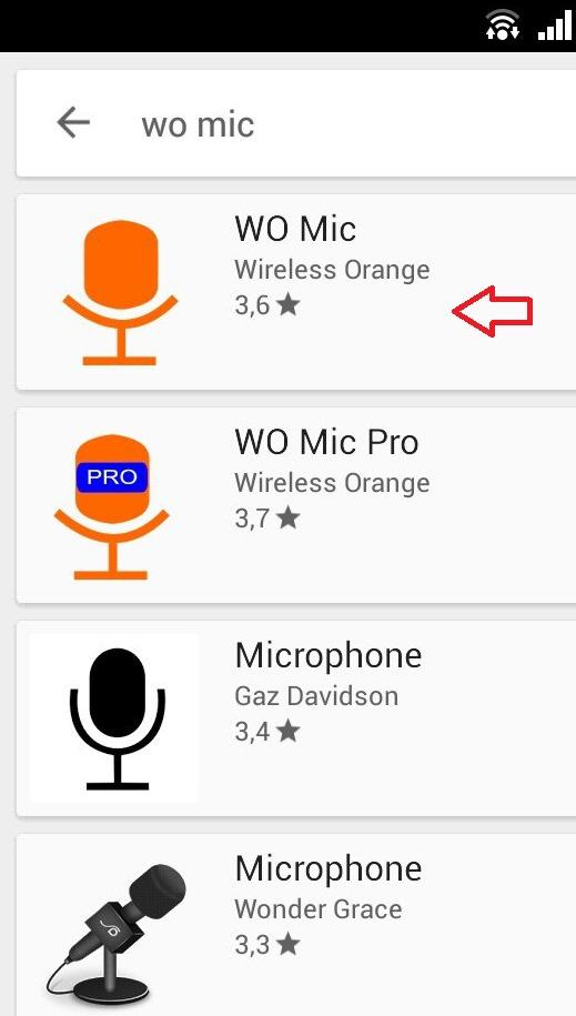Как Использовать Андроид Телефон В Микрофона